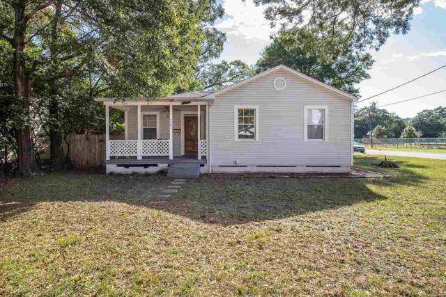 1301 E Yonge St, Pensacola, FL 32503 (MLS #564604) :: ResortQuest Real Estate