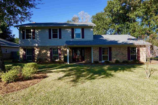 1241 Northbrook Dr, Pensacola, FL 32504 (MLS #564621) :: Connell & Company Realty, Inc.