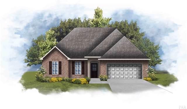 9527 Crimson Pointe Cir, Pensacola, FL 32526 (MLS #564625) :: Connell & Company Realty, Inc.