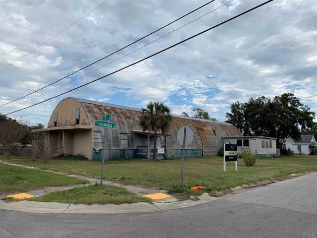 118 S E St, Pensacola, FL 32502 (MLS #564627) :: Connell & Company Realty, Inc.