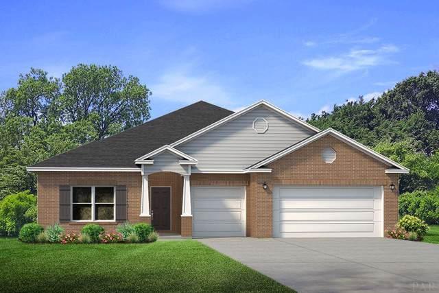 343 Cayden Way, Pensacola, FL 32533 (MLS #564630) :: Connell & Company Realty, Inc.