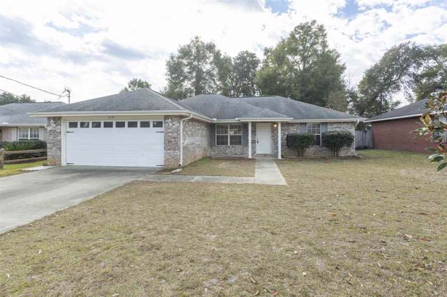 6159 White Creek Ln, Milton, FL 32570 (MLS #564634) :: ResortQuest Real Estate