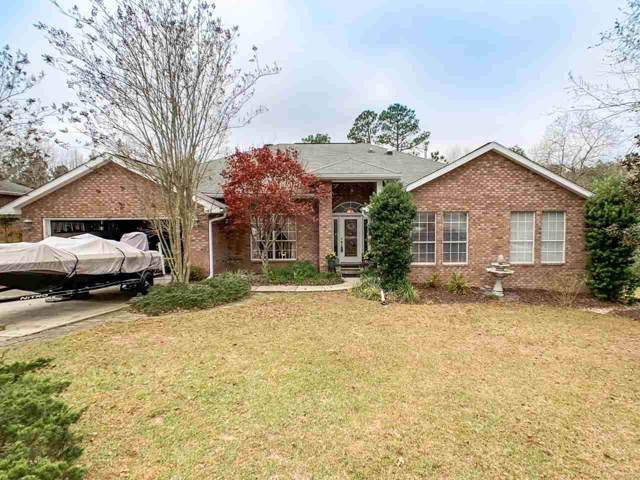 465 Turnberry Rd, Cantonment, FL 32533 (MLS #564636) :: Connell & Company Realty, Inc.