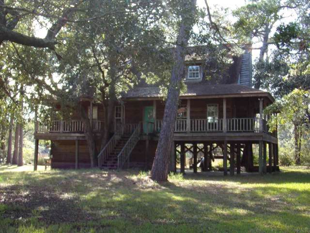 1882 Lodgepole Dr, Milton, FL 32583 (MLS #564653) :: Connell & Company Realty, Inc.