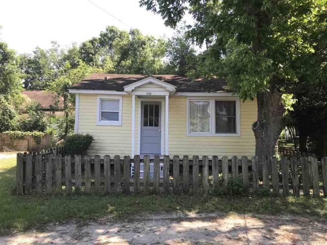 2703 W Lloyd St, Pensacola, FL 32505 (MLS #564657) :: Connell & Company Realty, Inc.