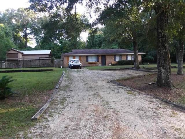 5051 Wiggins Lake Rd, Walnut Hill, FL 32568 (MLS #564658) :: Connell & Company Realty, Inc.