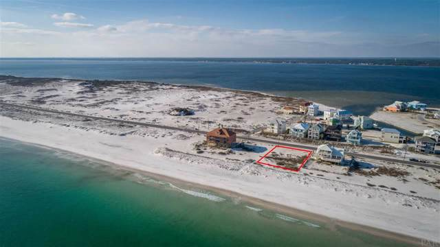 7327 Gulf Blvd, Navarre Beach, FL 32566 (MLS #564692) :: Levin Rinke Realty