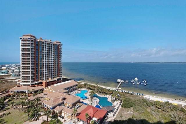 2 Portofino Dr #1308, Pensacola Beach, FL 32561 (MLS #564713) :: Connell & Company Realty, Inc.