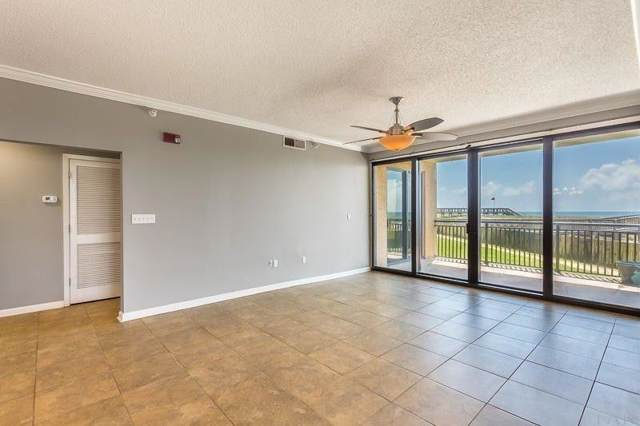 8271 Gulf Blvd #107, Navarre Beach, FL 32566 (MLS #564723) :: Levin Rinke Realty