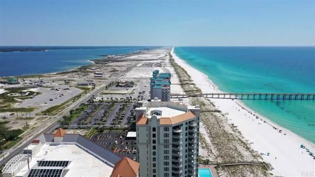 8499 Gulf Blvd #202, Navarre Beach, FL 32566 (MLS #564783) :: Connell & Company Realty, Inc.