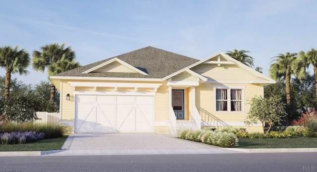 58 Maxfli Pl, Pensacola, FL 32507 (MLS #564786) :: ResortQuest Real Estate
