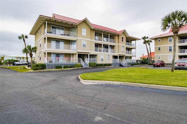 7472 Sunset Harbor Dr #322, Navarre Beach, FL 32566 (MLS #564832) :: Levin Rinke Realty
