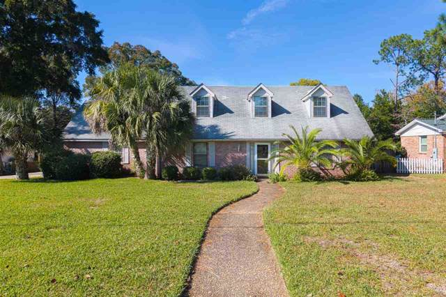 4161 Aiken Rd, Pensacola, FL 32503 (MLS #564875) :: Connell & Company Realty, Inc.
