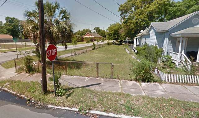 624 W Belmont St, Pensacola, FL 32501 (MLS #564880) :: Connell & Company Realty, Inc.