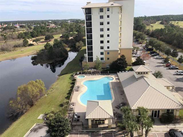 616 Lost Key Dr 904A, Pensacola, FL 32507 (MLS #564893) :: Berkshire Hathaway HomeServices PenFed Realty