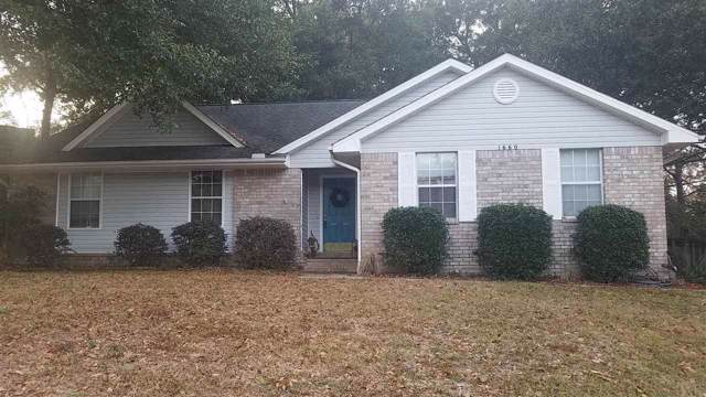 1660 Kinsale Dr, Cantonment, FL 32533 (MLS #564894) :: The Kathy Justice Team - Better Homes and Gardens Real Estate Main Street Properties