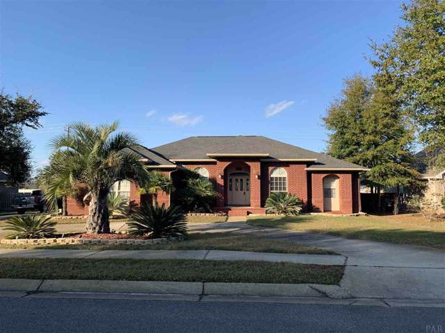 8679 Salt Grass Dr, Pensacola, FL 32526 (MLS #564895) :: The Kathy Justice Team - Better Homes and Gardens Real Estate Main Street Properties