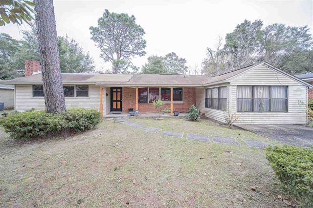 1755 E Hayes St, Pensacola, FL 32503 (MLS #564897) :: The Kathy Justice Team - Better Homes and Gardens Real Estate Main Street Properties