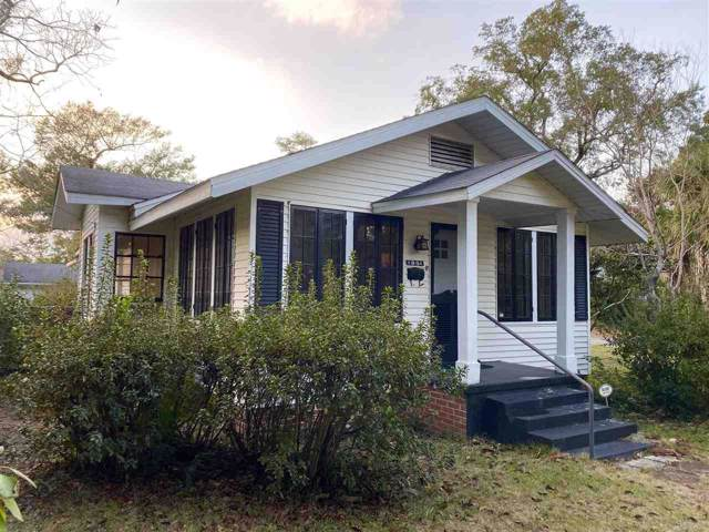 1991 N 10TH AVE, Pensacola, FL 32503 (MLS #564899) :: The Kathy Justice Team - Better Homes and Gardens Real Estate Main Street Properties