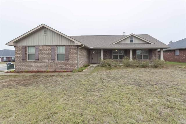 5358 Deer Oak Dr, Pace, FL 32571 (MLS #564900) :: Berkshire Hathaway HomeServices PenFed Realty