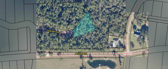 4598 Sunlight Cir, Milton, FL 32583 (MLS #565050) :: Crye-Leike Gulf Coast Real Estate & Vacation Rentals