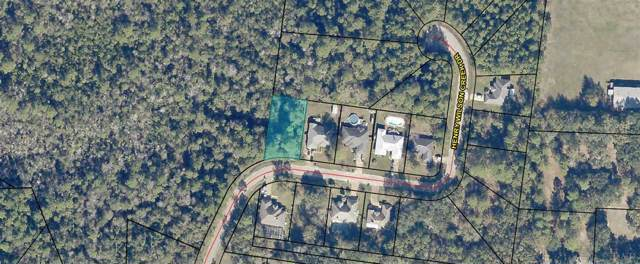 4700 Henry Wilson Creek Dri, Milton, FL 32583 (MLS #565070) :: Connell & Company Realty, Inc.