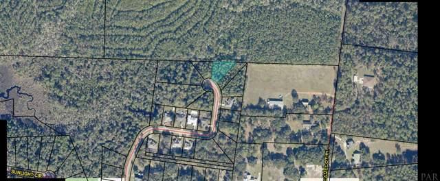 4745 Henry Wilson Creek Dri, Milton, FL 32583 (MLS #565072) :: Connell & Company Realty, Inc.