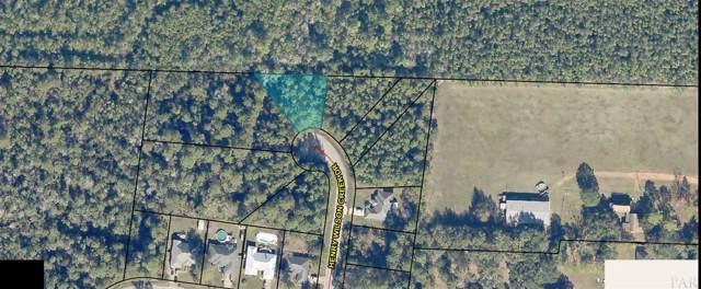 4749 Henry Wilson Creek Dri, Milton, FL 32583 (MLS #565073) :: Levin Rinke Realty