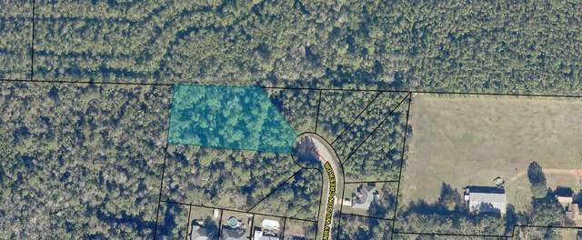 4750 Henry Wilson Creek Dri, Milton, FL 32583 (MLS #565077) :: Connell & Company Realty, Inc.