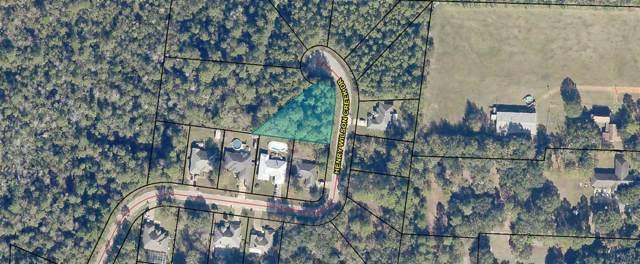4700 Henry Wilson Creek Dri, Milton, FL 32583 (MLS #565080) :: Connell & Company Realty, Inc.