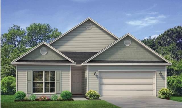 5869 Danbury Blvd, Pace, FL 32571 (MLS #565083) :: Levin Rinke Realty
