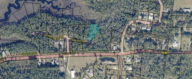 4592 Sunlight Cir, Milton, FL 32583 (MLS #565084) :: Crye-Leike Gulf Coast Real Estate & Vacation Rentals