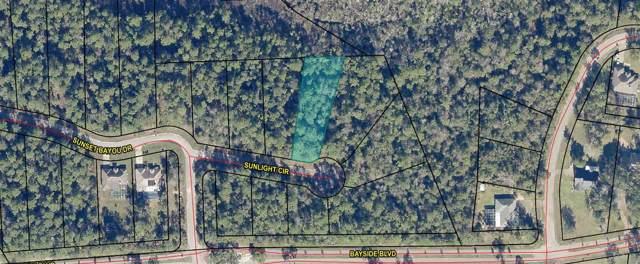 4586 Sunlight Cir, Milton, FL 32583 (MLS #565085) :: Crye-Leike Gulf Coast Real Estate & Vacation Rentals