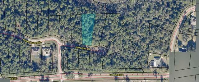 4580 Sunlight Cir, Milton, FL 32583 (MLS #565088) :: Crye-Leike Gulf Coast Real Estate & Vacation Rentals