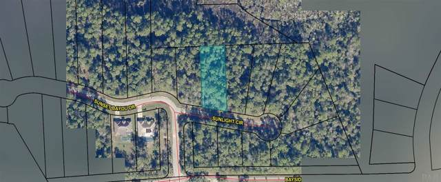 4574 Sunlight Cir, Milton, FL 32583 (MLS #565090) :: Crye-Leike Gulf Coast Real Estate & Vacation Rentals