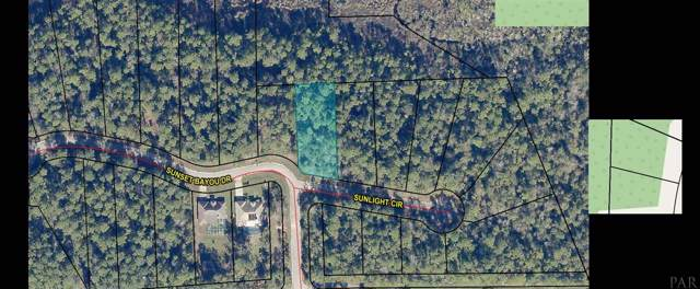 4568 Sunlight Cir, Milton, FL 32583 (MLS #565091) :: Crye-Leike Gulf Coast Real Estate & Vacation Rentals