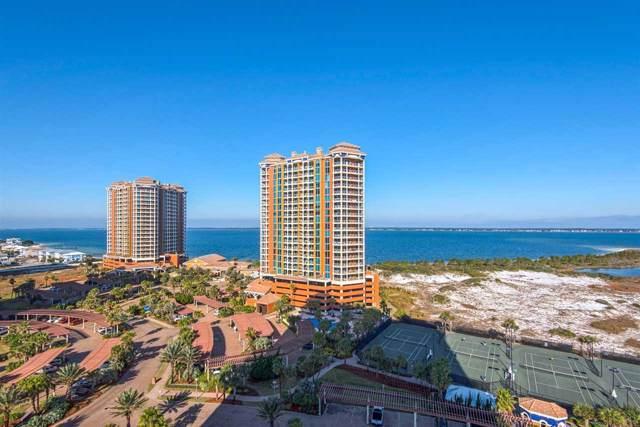 3 Portofino Dr #1206, Pensacola Beach, FL 32561 (MLS #565094) :: Connell & Company Realty, Inc.