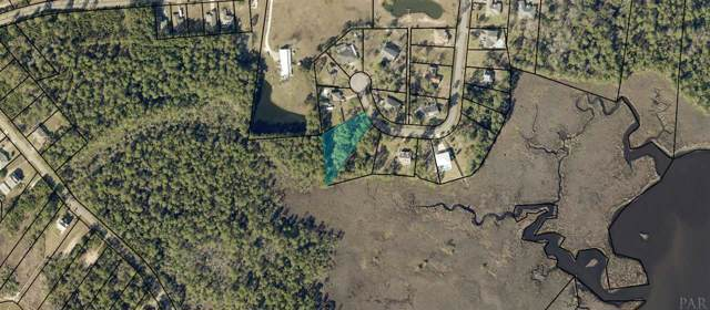 3316 Mills Bayou Dr, Milton, FL 32583 (MLS #565128) :: Connell & Company Realty, Inc.