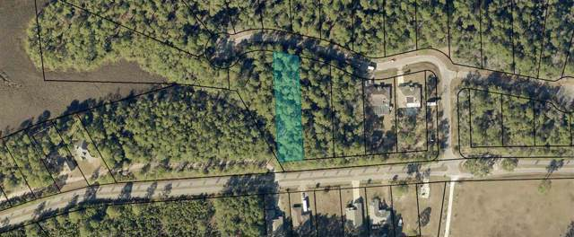 3355 Sunset Bayou Dr, Milton, FL 32583 (MLS #565147) :: Crye-Leike Gulf Coast Real Estate & Vacation Rentals