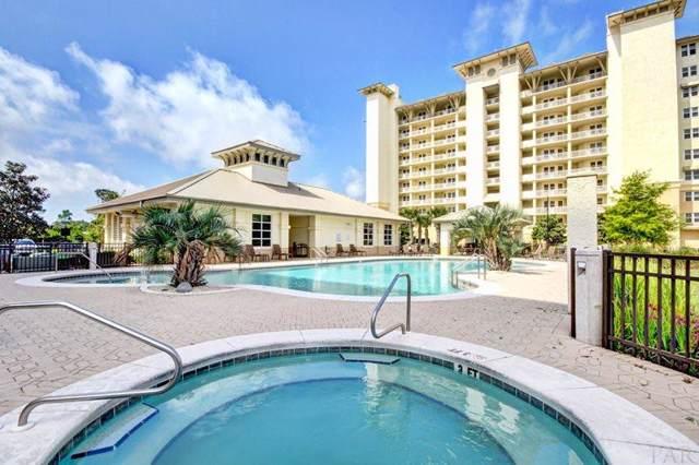 616 Lost Key Dr 602-A, Perdido Key, FL 32507 (MLS #565233) :: ResortQuest Real Estate