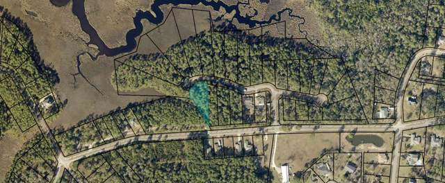 3364 Sunset Bayou Dr, Milton, FL 32583 (MLS #565299) :: Crye-Leike Gulf Coast Real Estate & Vacation Rentals