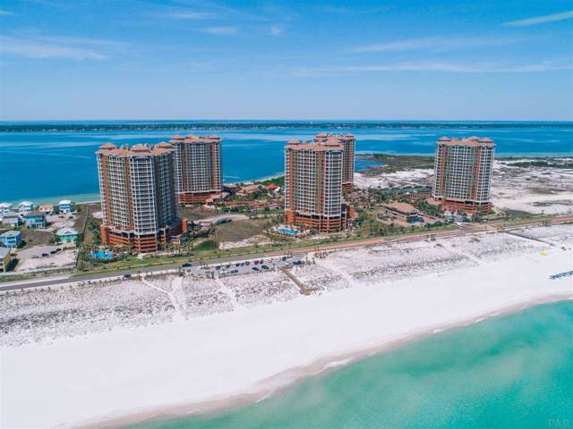 1 Portofino Dr #509, Pensacola Beach, FL 32561 (MLS #565351) :: ResortQuest Real Estate