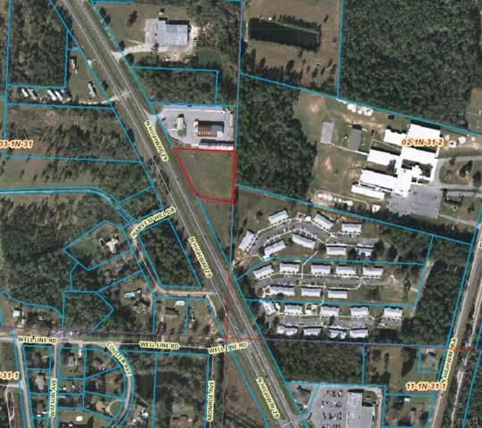 986 N Hwy 29, Cantonment, FL 32533 (MLS #565377) :: ResortQuest Real Estate