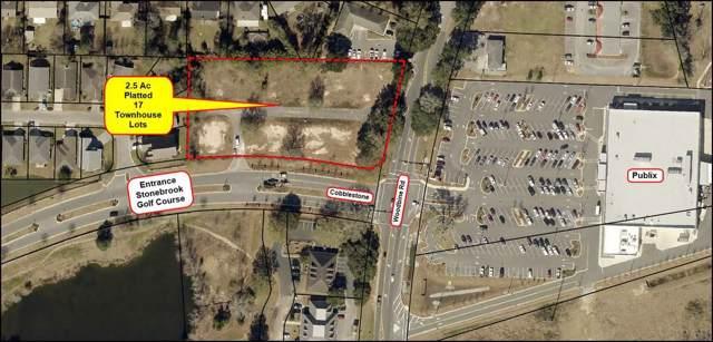 5601 Woodbine Rd, Pace, FL 32571 (MLS #565381) :: ResortQuest Real Estate