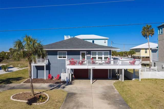 1409 Maldonado Dr, Pensacola Beach, FL 32561 (MLS #565481) :: ResortQuest Real Estate