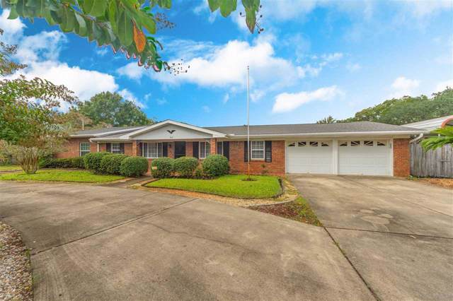 338 Woodland Ave, Mary Esther, FL 32569 (MLS #565504) :: Levin Rinke Realty