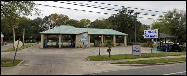 4955 Mobile Hwy, Pensacola, FL 32506 (MLS #565521) :: Connell & Company Realty, Inc.