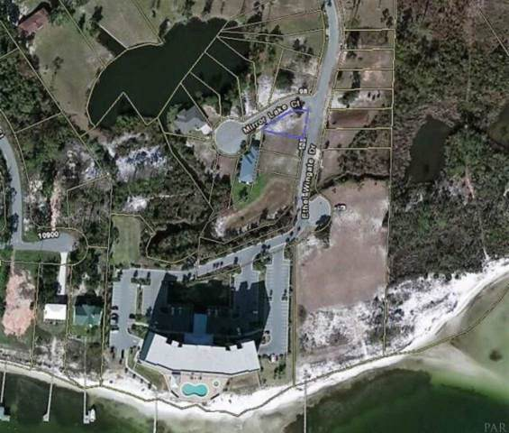 LOT 15 Mirror Lake Ct, Pensacola, FL 32507 (MLS #565604) :: Connell & Company Realty, Inc.