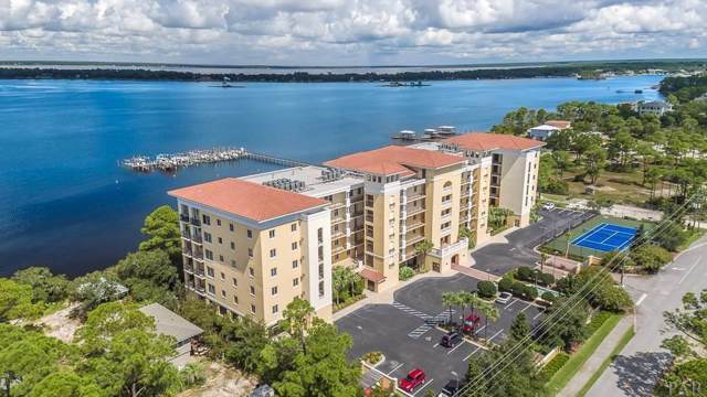 14500 River Rd #101, Pensacola, FL 32507 (MLS #565612) :: Connell & Company Realty, Inc.