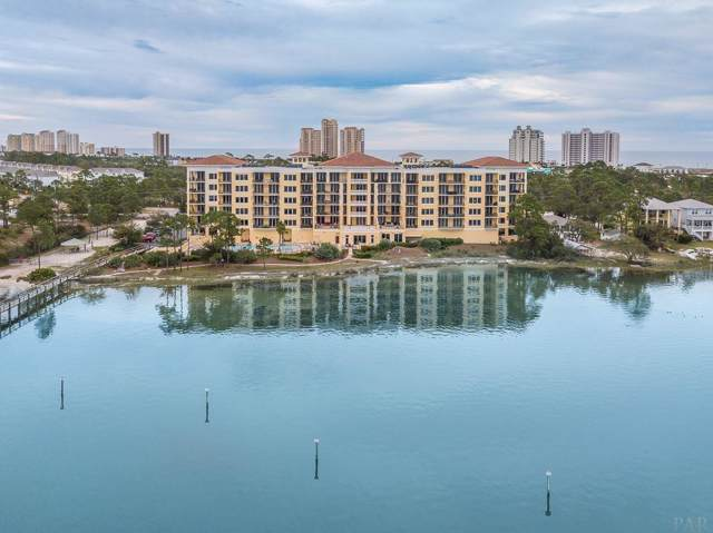 14500 River Rd #103, Pensacola, FL 32507 (MLS #565627) :: Connell & Company Realty, Inc.